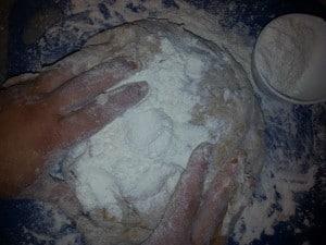 Sugar Free Bread - Part Seven