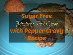 Monterey Pork Chops Recipe