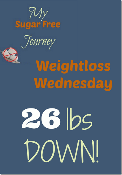 Weightloss Wednesday