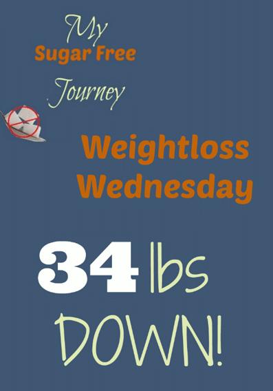 Weightloss Wednesday