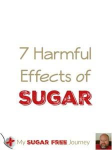7 Harmful Effects of Sugar