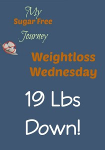 Weightloss Wednesday 2-17
