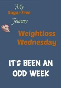 Weightloss Wednesday - 2-24