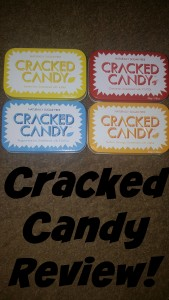 Cracked Candy Review!