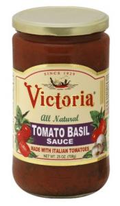 Victoria Tomato Basil