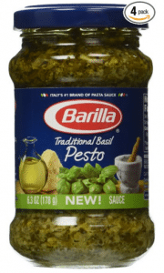 Barilla Traditional Basil Pesto