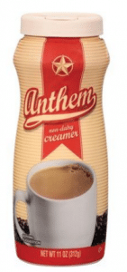 Anthem Creamer