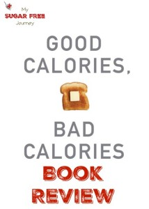 Book Review: Good Calories, Bad Calories by Gary Taubes