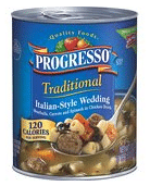 Progresso Traditional Wedding Style Soup