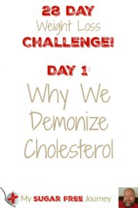 Challenge Day 1