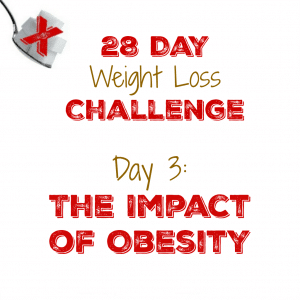 Day 3: The Impact of Obesity