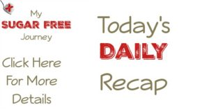 5/23 Daily Recap: 28 Day Challenge Starts Today!