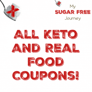 All Real Food, Keto, and Paleo Coupons in One Place!