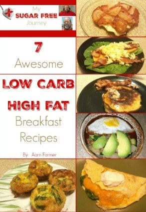 7-awesome-low-carb-high-fat-breakfast-recipes