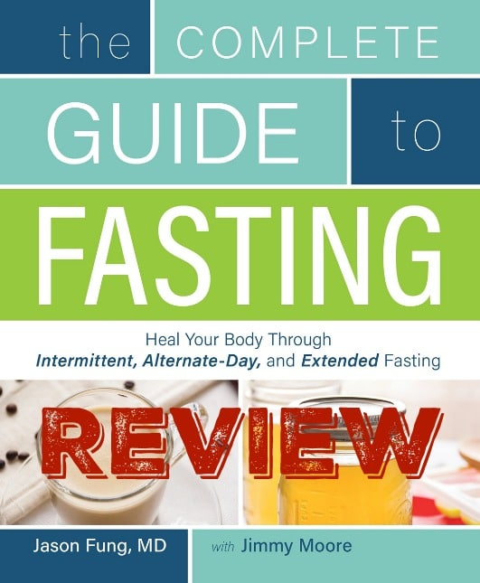 the complete guide to fasting review my sugar free journey