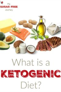 What is a Ketogenic Diet?  This will tell you everything you need to know to get started on a ketogenic or Low Carb, High Fat Diet that will help you lose weight, reverse Type II Diabetes, lower your blood pressure and more!