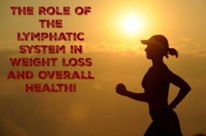 The Role of the Lymphatic System in Weight Loss and Overall Health!