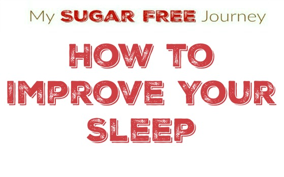 Day 26: How To Improve Your Sleep