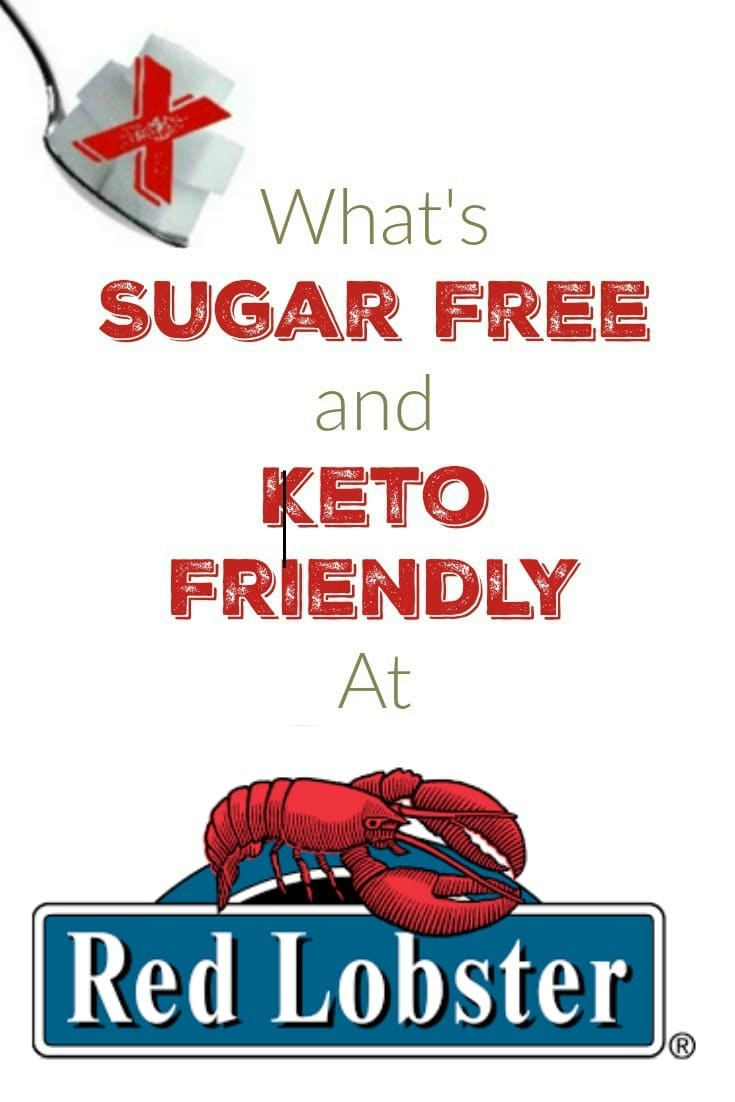 What\'s Sugar Free and Keto Friendly at Red Lobster? | My Sugar Free ...