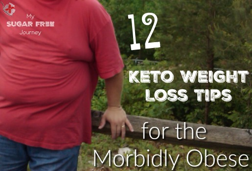 Obese weight for morbidly loss diet