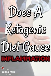 Does a Ketogenic Diet Cause Inflammation?