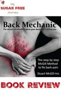 Book Review: Back Mechanic by Stuart McGill