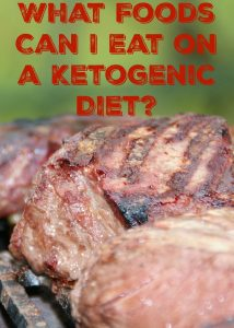 What Foods Can I Eat on a Ketogenic Diet?