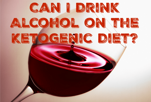 Can I Drink Alcohol on the Ketogenic Diet?