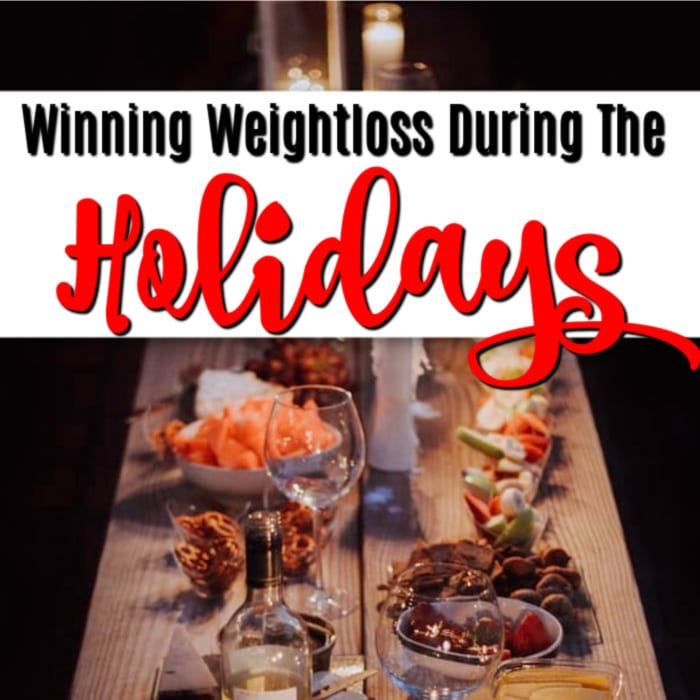 Looking for ways to stay Keto during the holidays?  Take a look at these 6 tips to get you through.