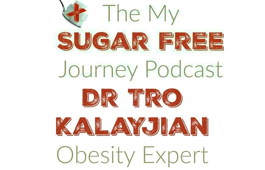 Obesity Expert Dr Tro Kalayjian