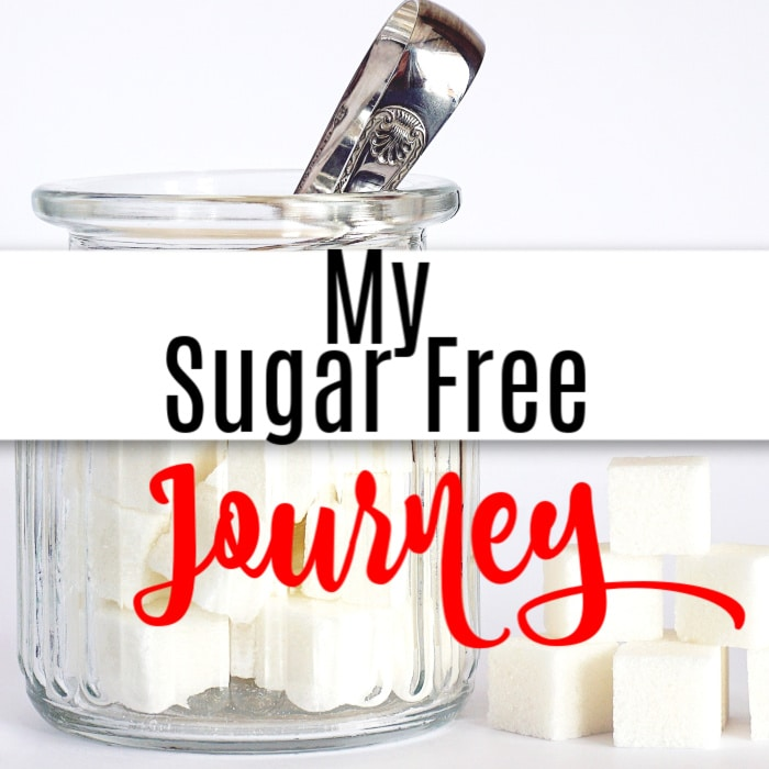 The beginning of my Sugar Free Journey.  How my obesity damaged my health and my plan to fix it all.