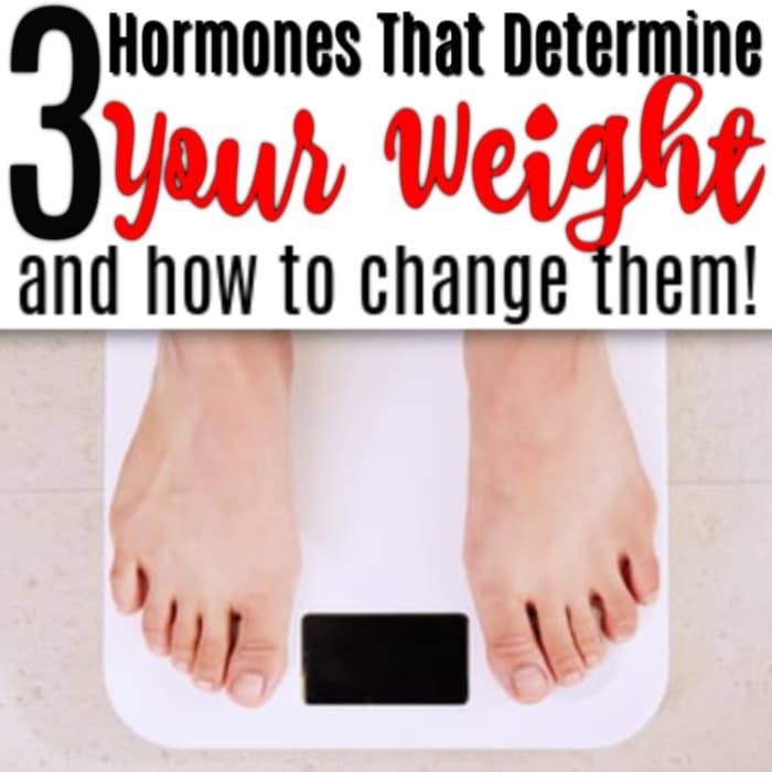 "When it comes to dieting, many people believe that their hormones don't have anything to do with their weight.  This is because hormones are typically associated with things like menopause, puberty, sugar cravings, being grumpy, or worse-- ""that time of the month""...."