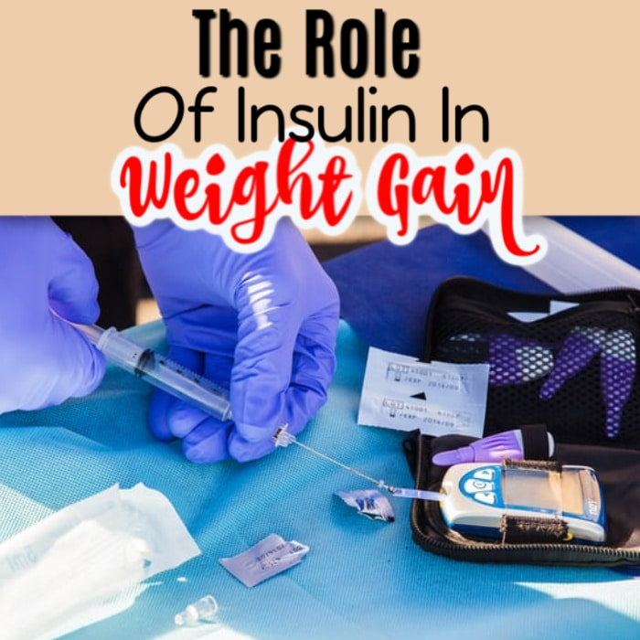 Insulin does more than you may think.  Click through NOW to see how you can control how it affects your health...
